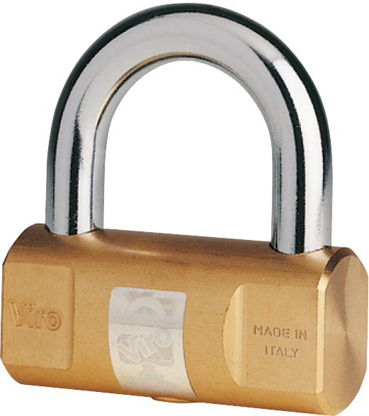 VIRO - cylindrical-padlocks