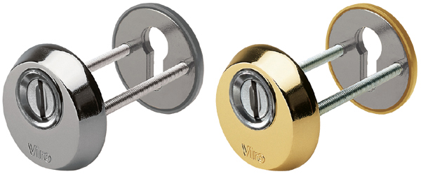 VIRO - round-security-escutcheons
