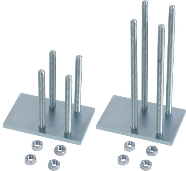 Accessori per spranga universale elettronica serrature for Spranga universale viro