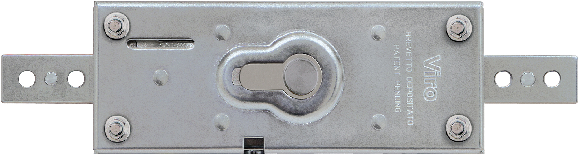 UNIVERSAL INTERNAL SHUTTER SECURITY LOCK WITH 70MM PADLOCK