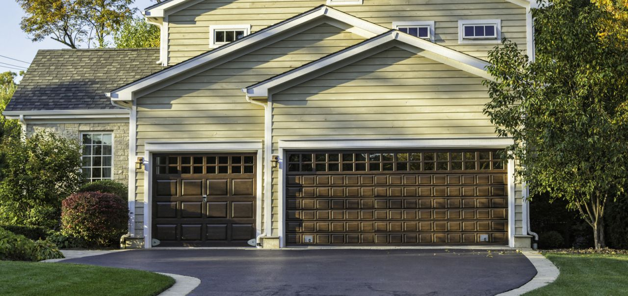 Garages protection
