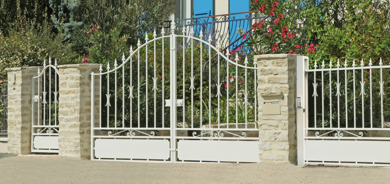 Gates and doors protection