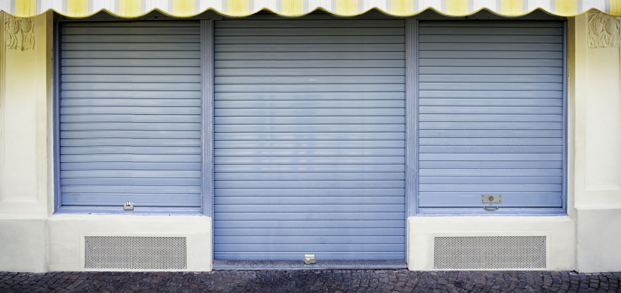 Defending your shutters
