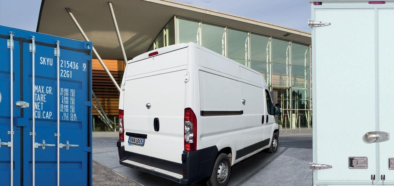 Protecție pentru vehicule și transporturi