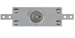 New Armoured locks for roller shutters 8270 series