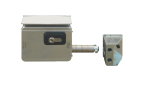 New V09 electric lock for sliding gates