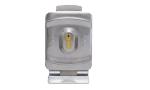 Nuova serratura elettrica V9083 - predisposta per cilindro profilato