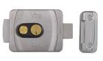 Serratura elettrica V9083 con pulsante
