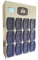 Tableau électronique Viro système de sécurité pour la gestion de clés