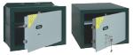 Nuove casseforti meccaniche certificate UNI EN 14450 PRIVACY