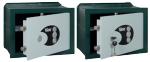 Nuove casseforti meccaniche PRIVACY con combinatori
