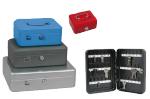 Новые денежные ящики и ящики для ключей Fai by Viro