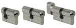 NEW EURO-PRO security cylinders