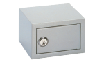 New MINI Mechanical safe with armoured cylinder