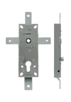 Nuove serrature corazzabili multipunto per porte basculanti (con interasse 70 mm)