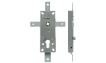 New multipoint armoured locks for up and over doors