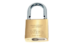 New Rectangular Padlock suitable for half cylinder