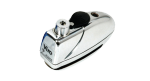 New alarm disc lock Viro SONAR