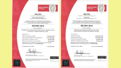 Quality System Certification vernieuwd