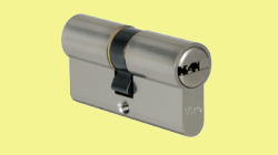 NEW EURO-PRO Security Cylinders from today also with double-entry function