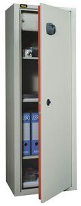 ARMADIO PORTADOCUMENTI RAM TOUCH  - Elettronico <br>con lettore di impronte digitali e combinazione elettronica - 1.4675.20